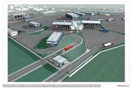 Draft Master Plan for the Khabarovsk (Bolshoi Ussuriiskii Island) – Fuyuan passenger and freight checkpoint