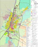 Draft Master Plan for the Luzhskoye Township Municipality as applied to the town of Luga